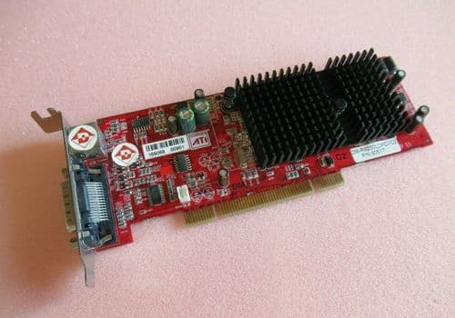 ATI Radeon 90517 DM-R9250LDPCI-C2 Diamond 9250 PCIe Video Graphics Card
